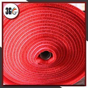 PVC Unfoam Backing Coil Mat de 3G Brand 12mm Thickness