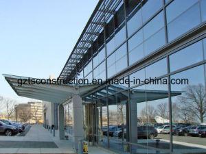 le mur rideau en verre structurel avec la qualit et le. Black Bedroom Furniture Sets. Home Design Ideas