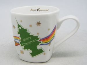 De in het groot 12oz Mok van de Koffie van de Mok van het Porselein Ceramische