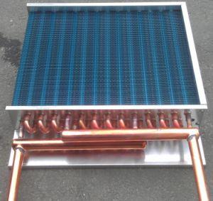 Tipo aria acqua scambiatore di calore dell 39 aletta tipo - Scambiatore di aria ...