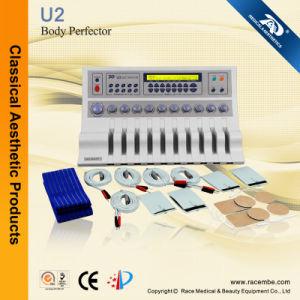 Électro corps de stimulation de muscle de SME amincissant la machine