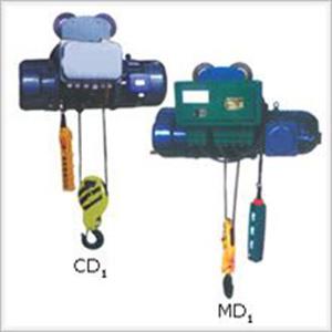 alzamiento eléctrico de la cuerda de alambre de 2ton 3ton 5ton 10ton 15ton 20ton