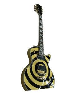 Guitares électriques/guitares basses électriques/guitare (FG-701)