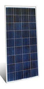 Het hoge Zonnepaneel van Power 135W Poly