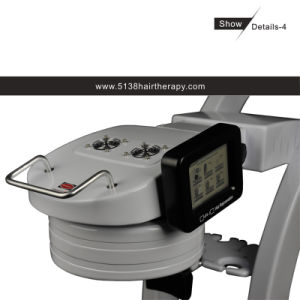 L'oxygène et machine de thérapie de laser pour le traitement de perte des cheveux (HR-II)