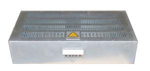 contrôleur hybride solaire du vent 1-3kW anticipé