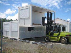 Chambre de conteneur chambre mobile de conteneur chambre for Chambre container