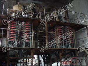 [5لّ-1500] معياريّة استخراج فحم فرّازة لولب