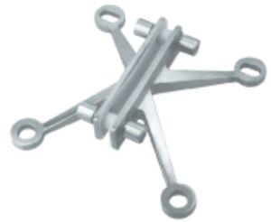 Aranha do aço inoxidável (FS-2614)
