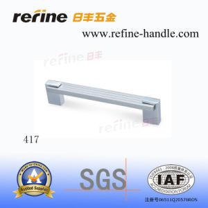 Traitement en alliage de zinc de Module de meubles (T-417)