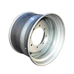 Tire 425/65r22.5及び445/65r22.5のためのトラックWheel Rim