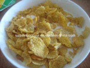 Chaîne de fabrication de céréales du maïs Flakes/Breakfast de grande capacité