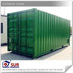 20hc het huis van container mobiel huis 20hc het huis van container mobiel huisdoorhangzhou - Huis in containers ...
