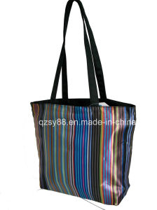 Saco de compra do saco de Tote da forma das senhoras - 26