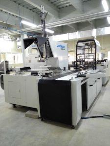 Verpakkende Machines en Systeem (Overgegaan Ce) (zk-660A)