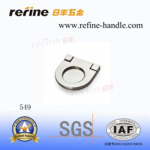 Traitement en alliage de zinc de Module de tiroir (Z-549)