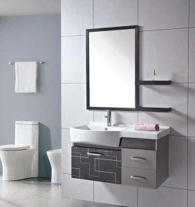 浴室用キャビネット/ステンレス鋼の浴室用キャビネット(YX-8012)