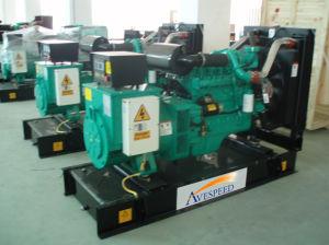 75kw Раскрывают-Frame Type Generator Set