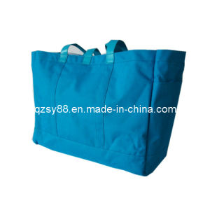 Recyle Shopping Bag con Hand Hold