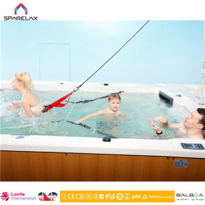 Martket Swim SPA Brilliant Energy Smart SPA Piscine