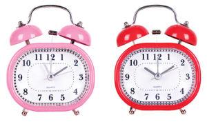 Horloge d'alarme jumelle de Bell (KV3101)