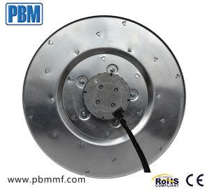 355 milímetros Ec Ventilador Centrífugo - DC Input