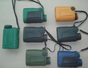 Optische afstandsmeter