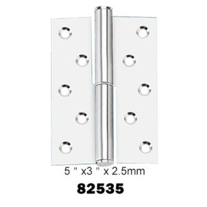 高品質IronおよびStainless Steel Door Hinge (CH 0000)