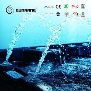 رفاهيّة بلبوّا نظامة خارجيّ تدليك منتجع مياه استشفائيّة [هوت تثب] [جكزّي] لأنّ 6 شخص