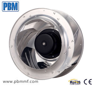 310mm Ec ventilateur centrifuge