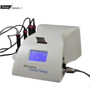 Machine de beauté d'épluchage de diamant de catégorie médicale (3W)