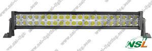 40 VTT pouces LED Light / LED Light Bar Camion / LED Light Bar