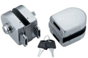 Fechamento de porta de vidro (FS-234)