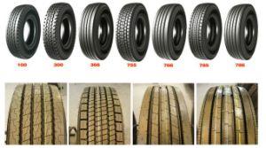 Annaite Brand Radial Truck Tire (11.00r20 12.00r20)
