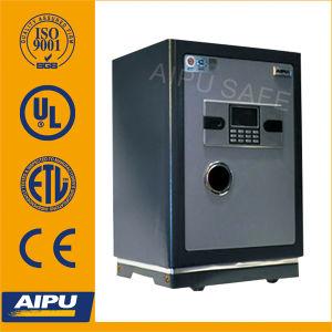 Steel à extrémité élevé Home et Offce Safes avec Electronic Lock (Fdx-Ad-53)