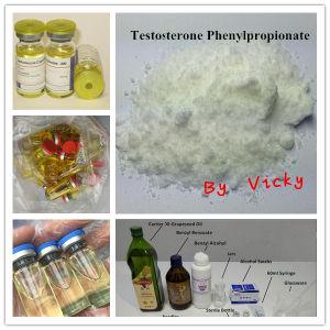 Mn de Phenylpropionate 99% d'essai de Phenylpropionate de testostérone de stéroïdes de pièce de théâtre