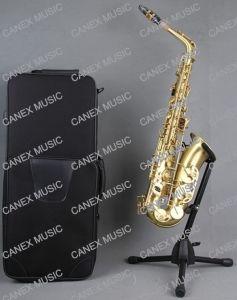 Saxophone de /Alto de saxophone/Woodwinds (SAA-L)
