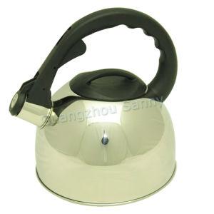 Bouilloire d'acier inoxydable/pot (SYK048)