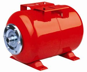 Water Pumpsのための鋳造物Iron Horizontal Pressure Tanks