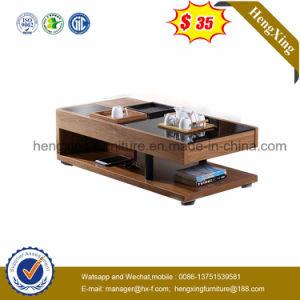 35 작은 옆 나무로 되는 가구 형식 디자인 차 커피용 탁자 (HX-CT017 ...