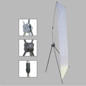 Carrinho Multifunction da bandeira de X (FB-X-3)
