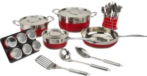 Cookware Set (SYC4401)
