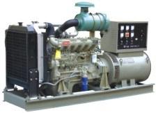 Комплекты генератора серии Weichai 10kw-150kw тепловозные
