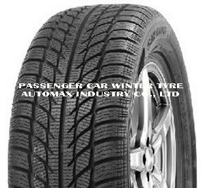 優秀な品質の冬のタイヤ