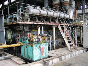 PC2-6 тип морские двигатели (от 3800KW к 8800KW)