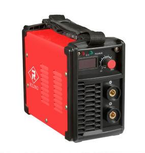 Máquina de soldadura do inversor IGBT (IGBT-120H/140H/160H)
