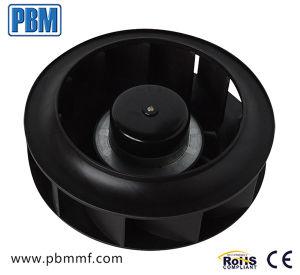 Entrée 220mm Ec centrifuge Fan-AC