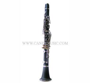 Clarinete Clarinete / Chave Clarinete (CLC-N) / Clarinete De Baquelite