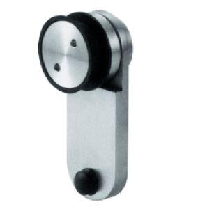 Bujão de vidro da porta do aço inoxidável (FS-867)