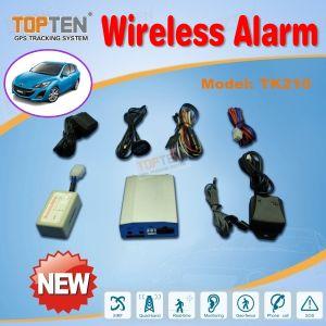 syst me d 39 alarme sans fil gsm de voiture tk210 kw3 syst me d 39 alarme sans fil gsm de voiture. Black Bedroom Furniture Sets. Home Design Ideas